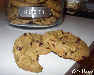 la meilleure recette de cookies